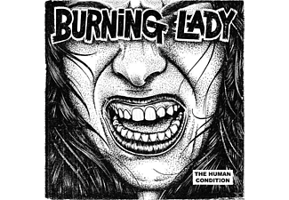Burning Lady - The Human Condition - (Vinyl)