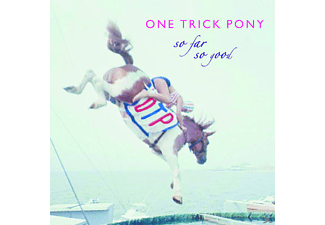 One Trick Pony - So Far So Good [CD]