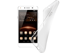 SHAPECY5IIT Backcover Huawei Y5 II TPU Transparent