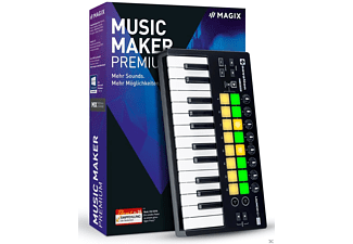 MAGIX Music Maker Performer