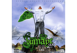 Eko Fresh - Freezy Bumaye 2.0-Es War Alles - (CD)