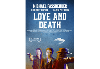 Love and Death Drama DVD