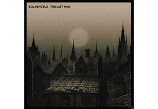 "Sol Invictus - The Last Man (7"" Vinyl Single/Black Vinyl) [Vinyl]"