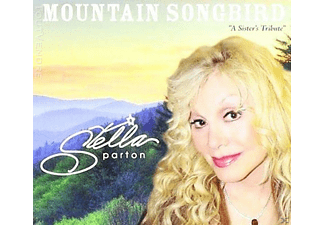 Stella Parton - Mountain Songbird [CD]
