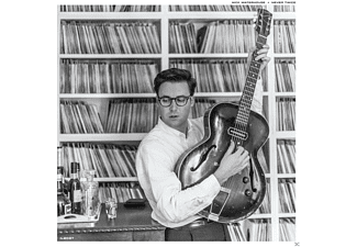 Nick Waterhouse - Never Twice [CD]