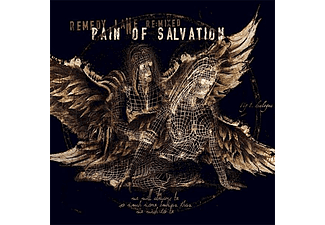 Pain of Salvation - Remedy Lane - Re:mixed (Vinyl LP + CD)