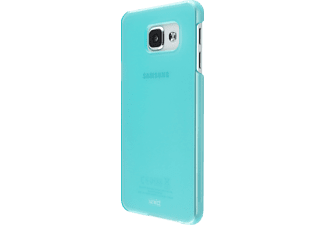 ARTWIZZ Rubber Clip Backcover Galaxy A3 (2016) Türkis