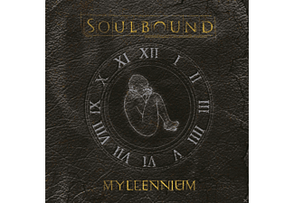 Soulbound - Myllennium [LP + DVD Video]