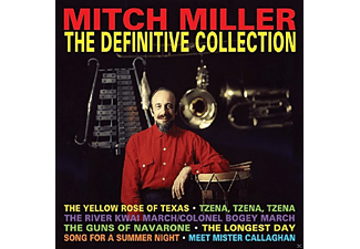Mitch Miller - Definitive Collection - (CD)