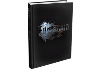 Final Fantasy XV: Offizielles Lösungsbuch Colector's Edition