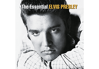 Elvis Presley - The Essential Elvis Presley (Vinyl LP (nagylemez))