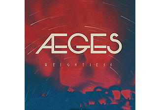Aeges - Weightless (Digipak) (CD)