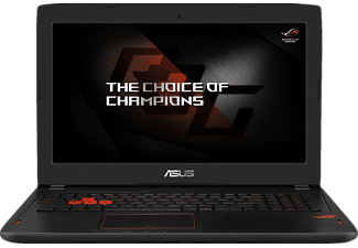 ASUS ROG STRIX GL502VY FY120TC Intel Core İ7-6700HQ  16 GB 1 TB 128 GB SSD 4 GB Windows 10 Notebook