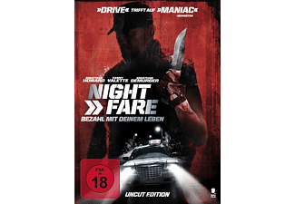 Night Fare - (DVD)