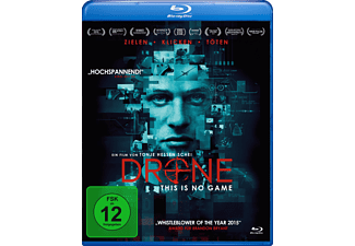 Drone - This is no Game! - (Blu-ray)