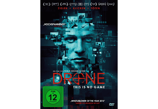 Drone - This is no Game! [DVD]