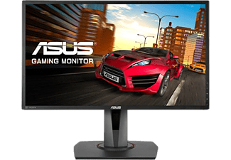 ASUS MG248Q 24 inç 1 ms HDMI + DVI Full HD LED Monitör