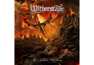 Witherscape - The Northern Sanctuary (CD)