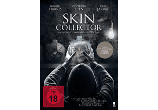 Skin Collector - (DVD)