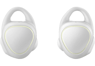 SAMSUNG Gear IconX True Wireless Smart Earphones Weiss