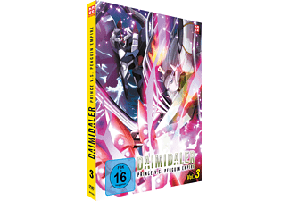 Daimidaler - Vol. 3 [DVD]