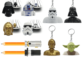 Star Wars - Collection Pack (sortiert)