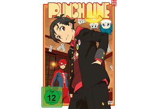 Punch Line - Vol. 4 [DVD]
