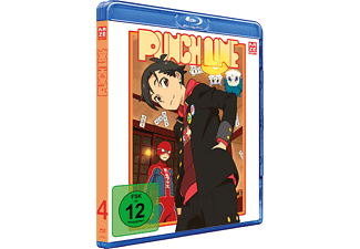 Punch Line - Vol. 4 - (Blu-ray)