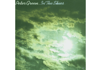 Peter Green - In The Skies - (CD)