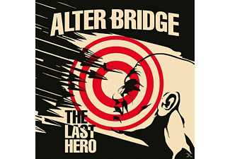Alter Bridge - The Last Hero (Black 2 LP Gatefold) - (Vinyl)