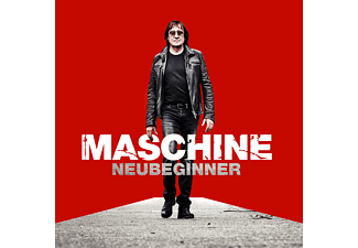 Maschine - Neubeginner (2LP Gatefold) - (Vinyl)