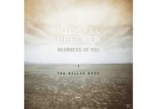 Michael Brecker - Nearness Of You - The Ballad Book - (Vinyl)