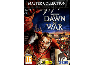 Warhammer: Dawn Of War Master Collection PC