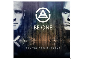 Be One - Into Life (Special Version) [CD]