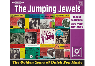 Jumping Jewels - The Golden Years Of Dutch Pop Music: The Jumping Jewels | CD