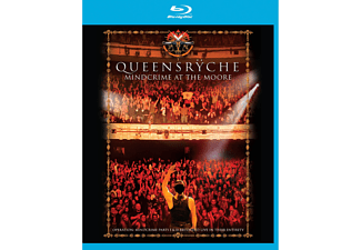 Queensrÿche - Operation: Mindcrime (Blu-ray)