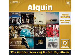 Alquin - The Golden Years Of Dutch Pop Music: Alquin | CD