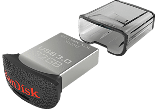SANDISK USB-Stick Ultra Fit V2 32GB, USB 3.0 (SDCZ43-032G-GAM46)