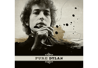 Bob Dylan - Pure Dylan-An Intimate Look At Bob Dylan - (Vinyl)