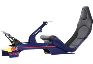 PLAYSEAT F1 - RED BULL RACING 2016, Rennsitz, Blau/Rot/Schwarz