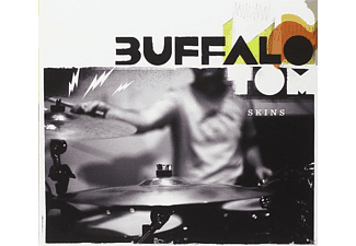 Buffalo Tom - Skins [Import] - (CD)