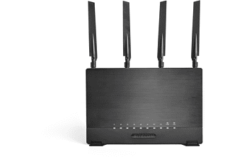 SITECOM AC1900 High Coverage Wi-Fi Router | WLR-9000