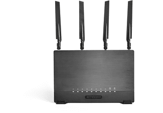 SITECOM AC2600 High Coverage MU-MIMO Wi-Fi Router | WLR-9500