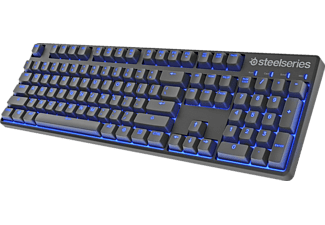 STEEL SERIES Gaming-Tastatur Apex M500, USB (64492)