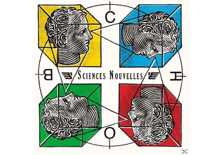 Duchess Says - Sciences Nouvelles [CD]