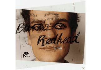 Blonde Redhead - Masculin Feminin (2CD+Book) [CD]