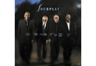 Fourplay - Energy (CD)