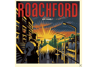 Roachford - Get Ready - (Vinyl)