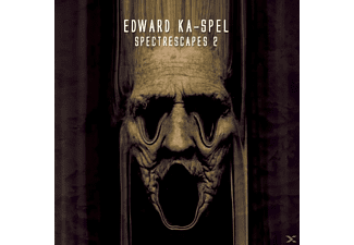 Edward Ka-spel - Spectrescapes Vol.2 [CD]