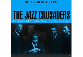 The Jazz Crusaders - Anthology [CD]